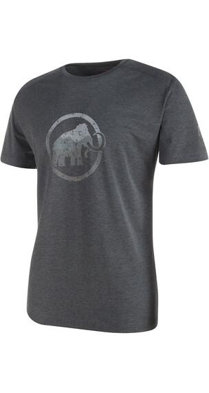 Mammut Trovat t-shirt grijs